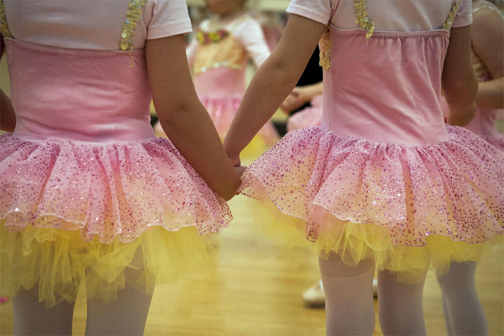 Kids Ballet Sydney 08