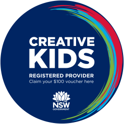 Creative Kids Provider